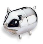 Lunt Piggy Bank